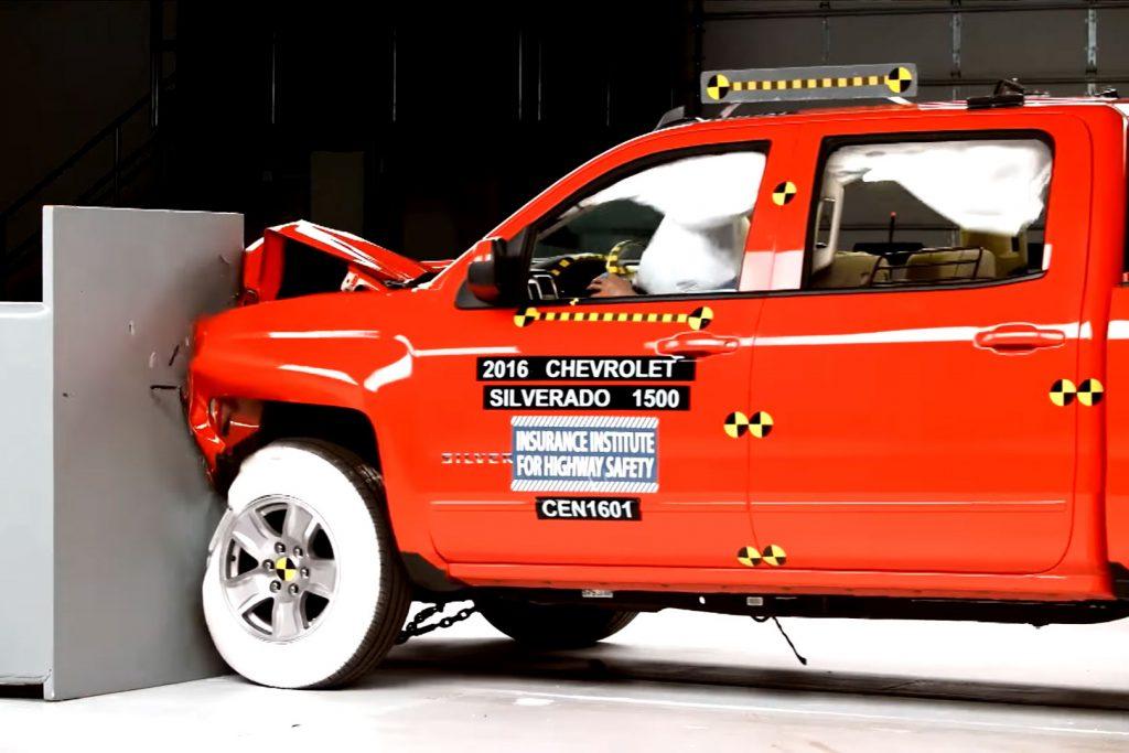 Crash Tests: Importante ferramenta de segurança